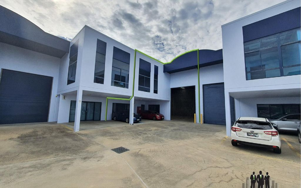 Prime Warehouse & Office Space