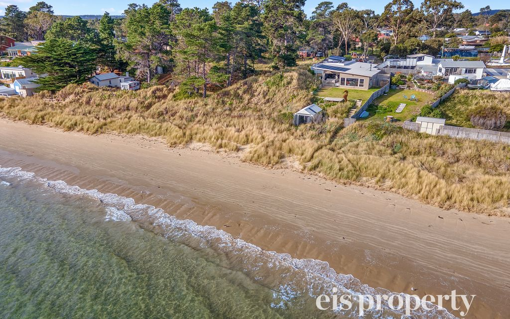 Premium Beachfront Oasis