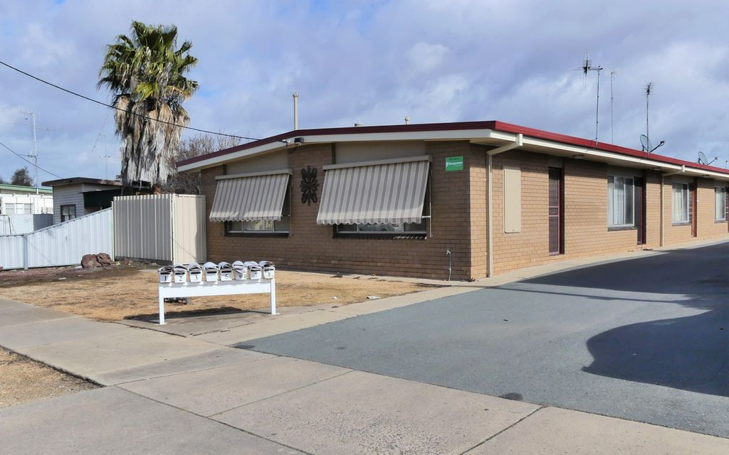 1 Bedroom Unit – Well Located and Well Priced!