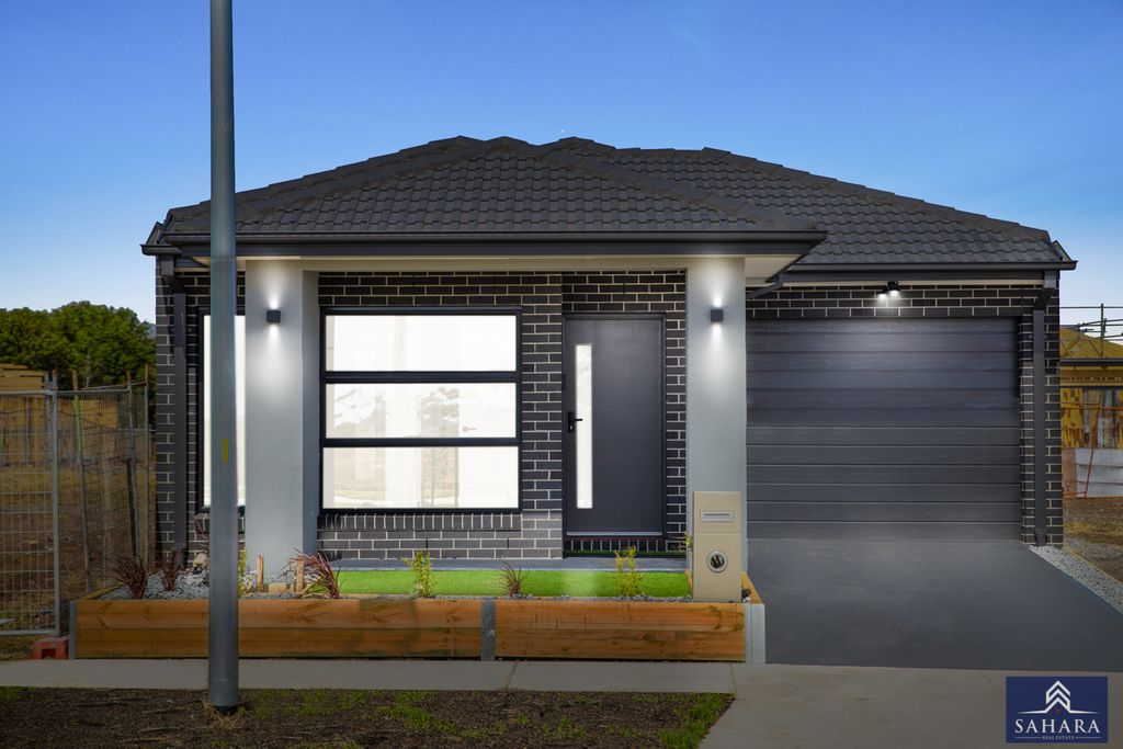 Brand New House in Emerald Park