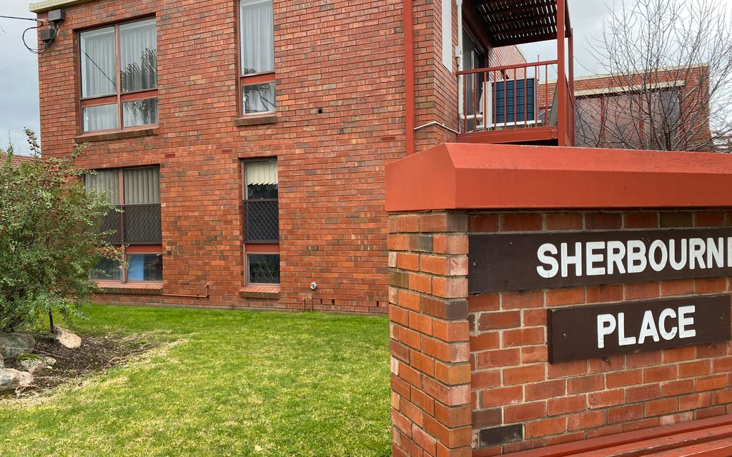 Great Location Right in Central Shepparton!