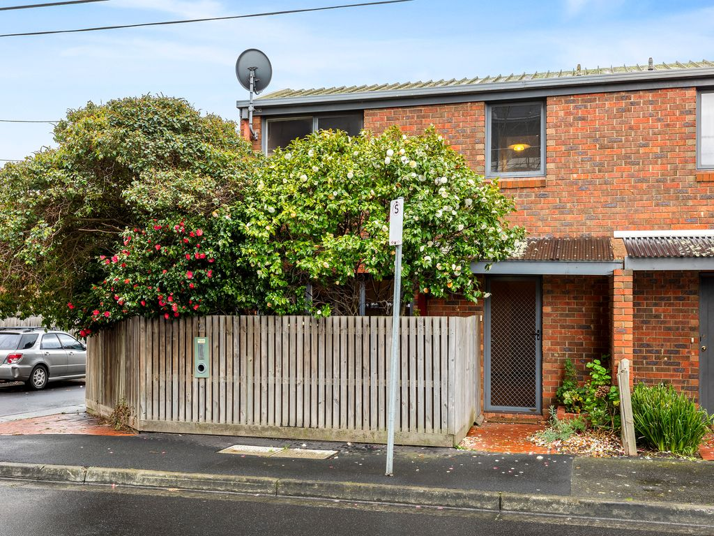 Secluded City Living in the heart of Geelong CBD