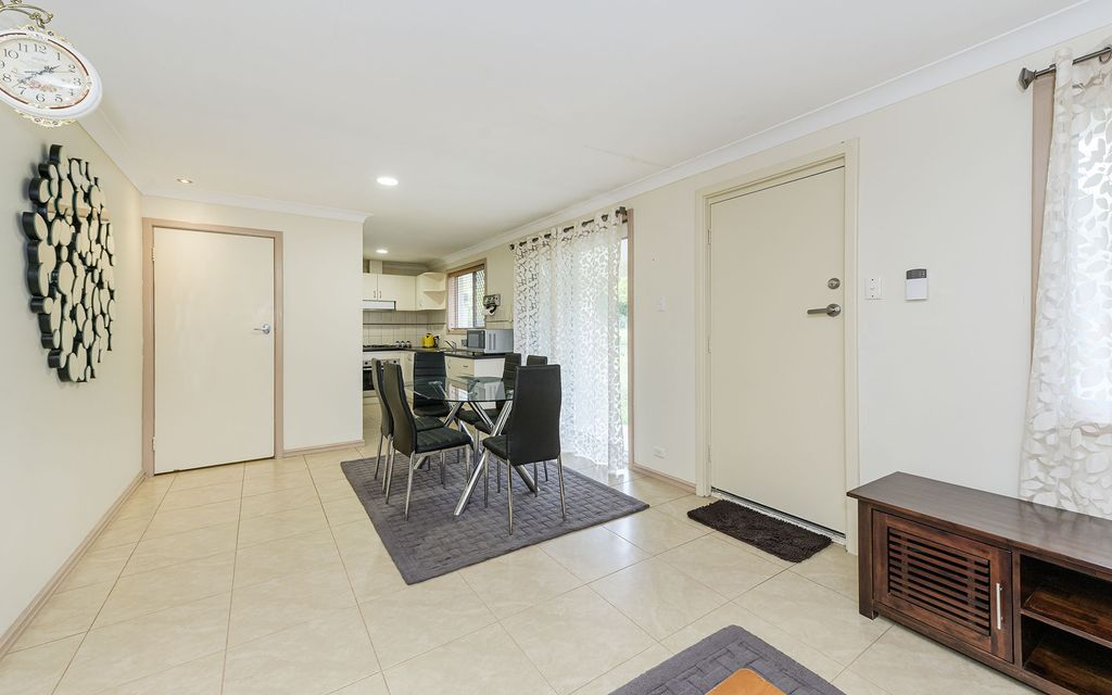 Furnished Family Home