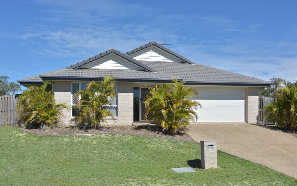 Excellent value modern family home in Calliope!