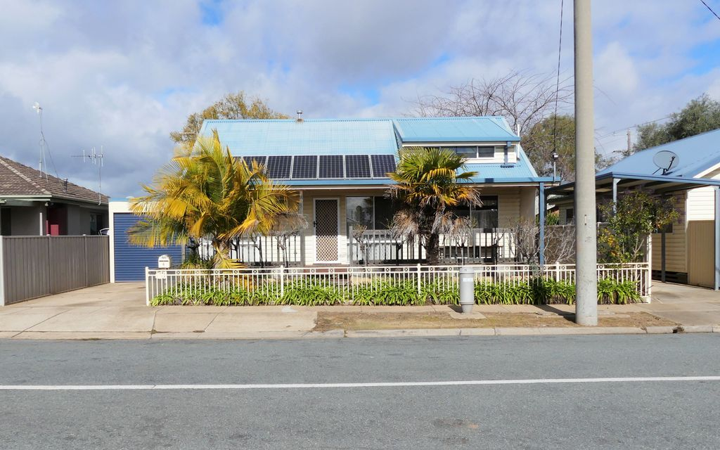 Neat and Tidy 3 Bedroom Home Shepparton