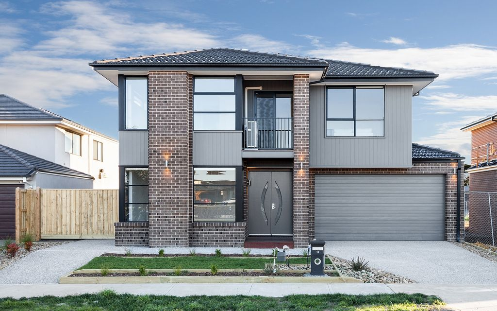 Brand new double storey home in a premier pocket of Westbrook Estate