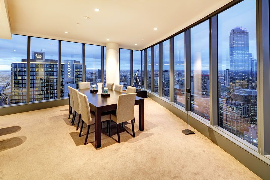 World Class Luxurious Living in the heart of Southbank (SOLD off the market by iProperty Melb and another wanted)