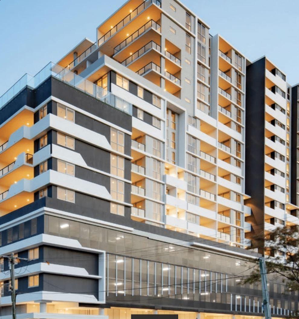 Lindon apartments Kangaroo point