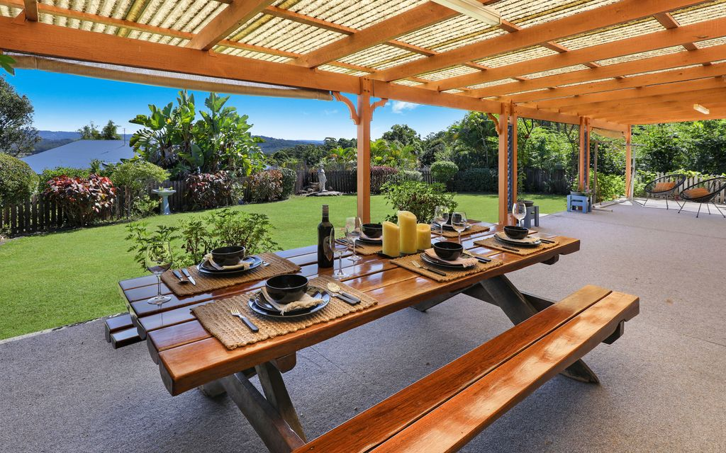 Buderim lifestyle home with spectacular hinterland views
