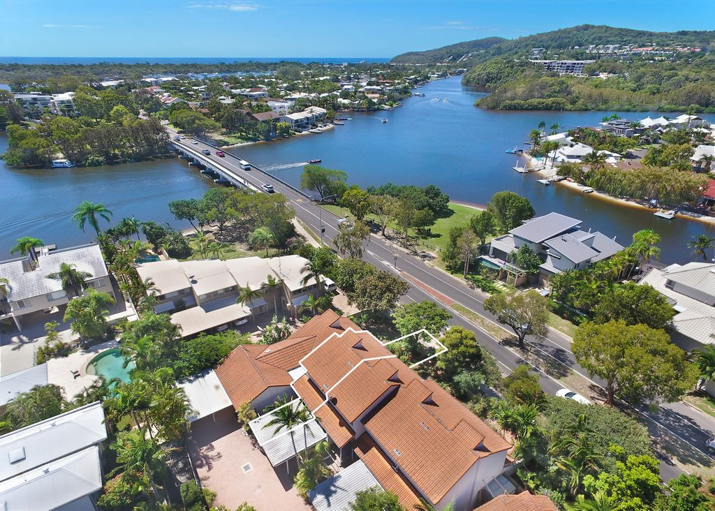 Great Investment Opportunity in sought after Noosa River Precinct