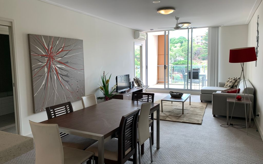 Live the executive lifestyle that you deserve – FULLY FURNISHED