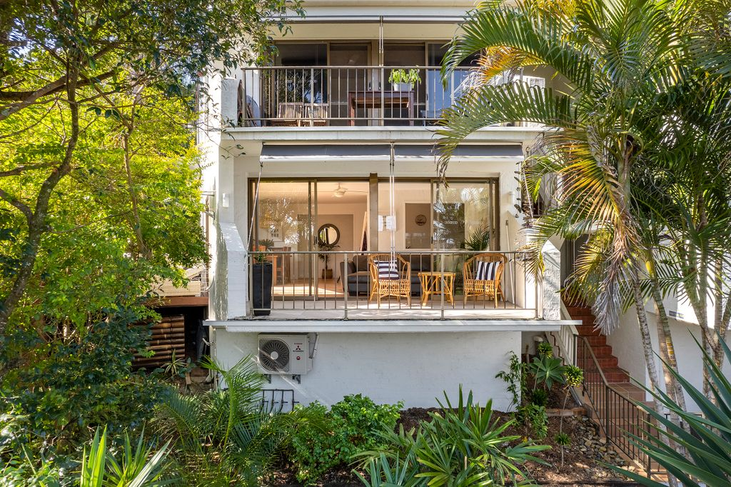 Laid-back living in the heart of Noosa Heads