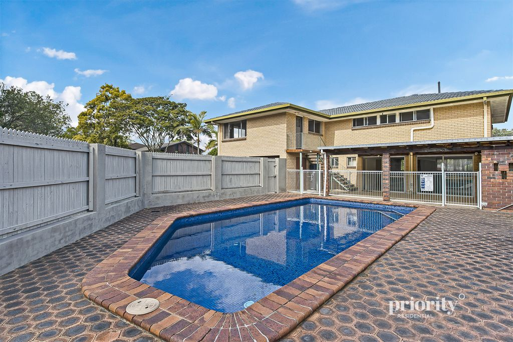 Absolutely huge home with inground pool