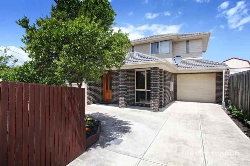 MODERN 4 BED TOWNHOUSE
