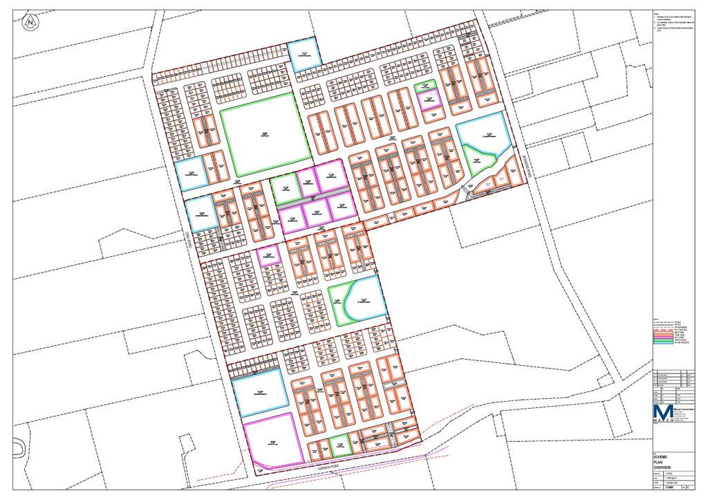 Waipupuke Development