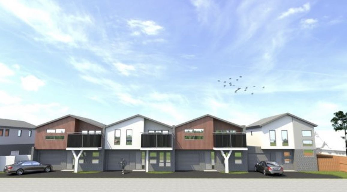 TOWNHOUSES IN FANSTASTIC BRAYBROOK LOCATION