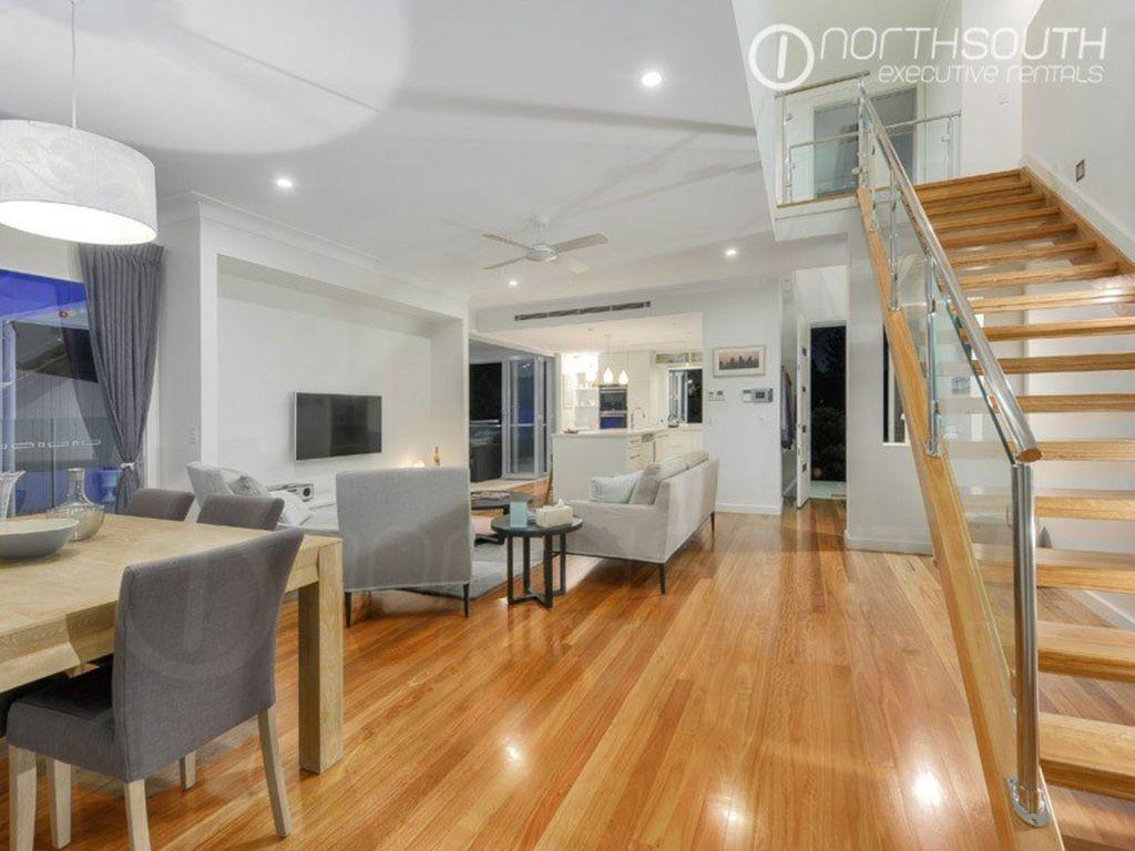 Luxurious & Stylish Executive Home – Unfurnished