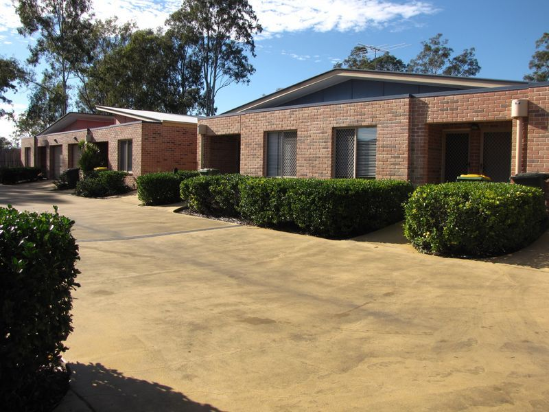 Affordable 2 bedroom unit – Walking distance to town