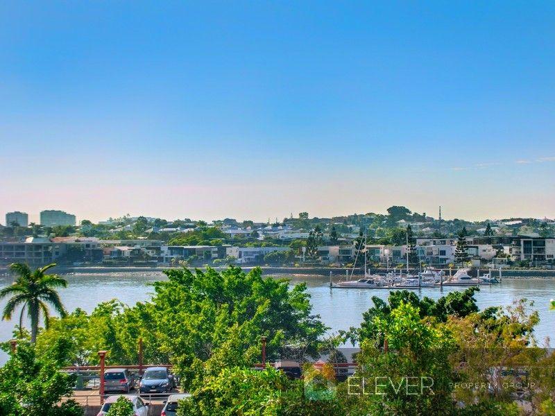Top Floor, River Views, Huge 220sqm Loft Style Woolstore Apartment – 2 Car Spaces!