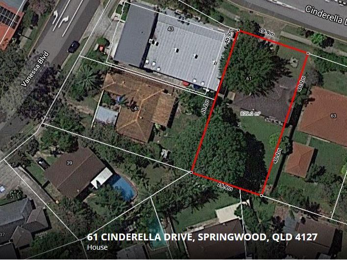 CONTRACT FELL THROUGH BACK ON THE MARKET!  Medium Density Residential In Central Location!