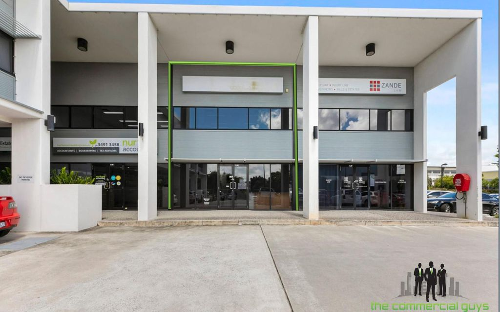 Stunning Office Tenancy Within Centre of North Lakes