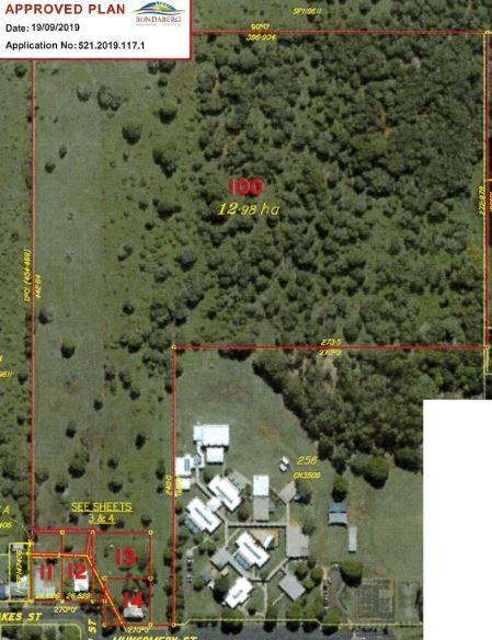 12.98 HA Potential Development site or one Big Beautiful Backyard