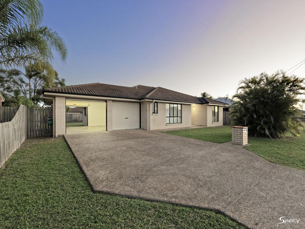 No More Applications – Great family home, close to town!