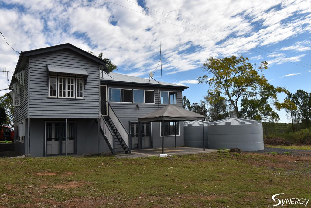 ITS ALL ABOUT THE COUNRTY CHARM – 172 SOUTH BUCCA ROAD, BUCCA