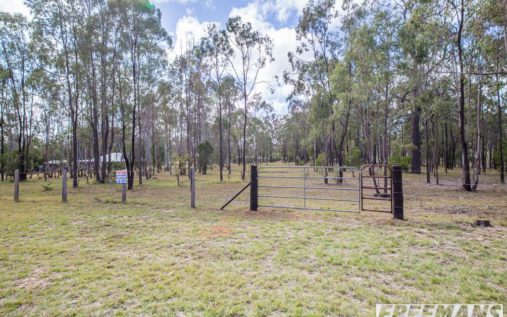 Blank Canvas Ready For Your Dream Home! – Bitumen Road – Minutes from Town