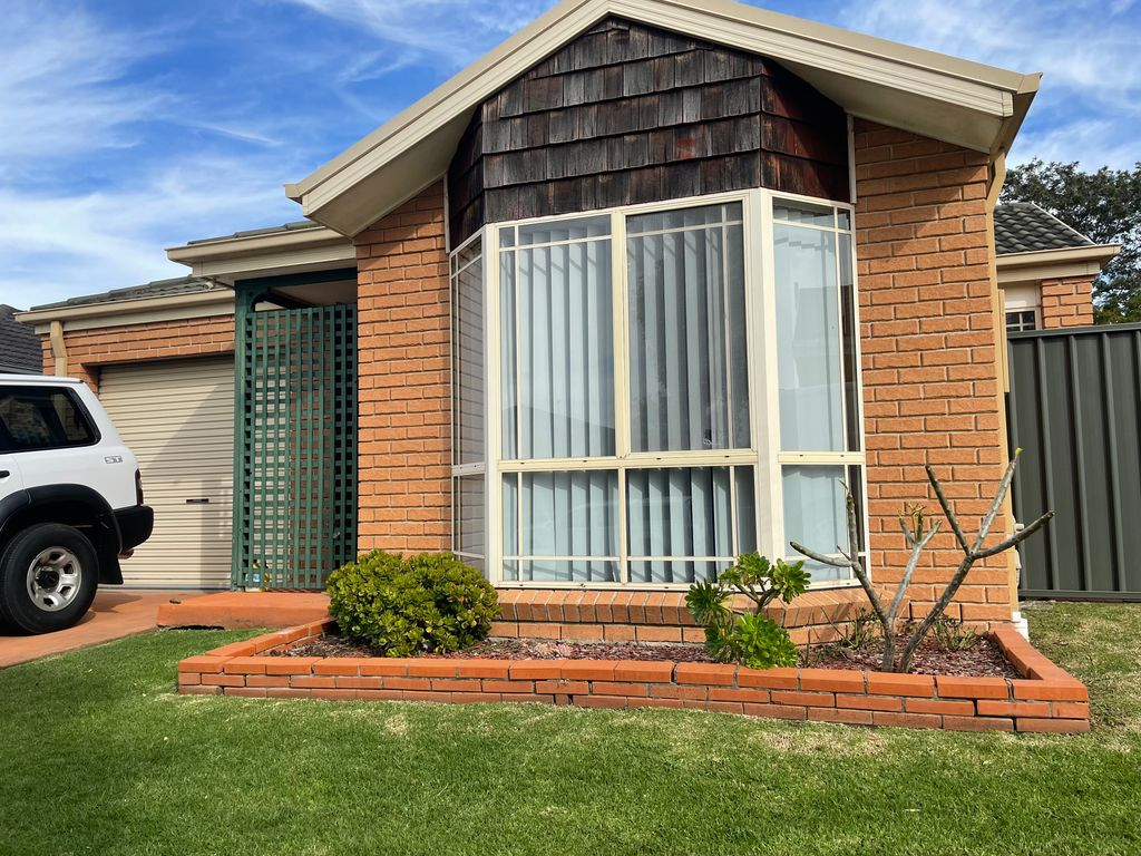 THREE BEDROOM HOME WITH GARAGE