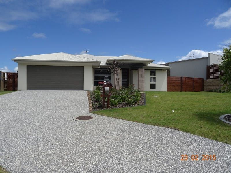 Outstanding As New Family Home