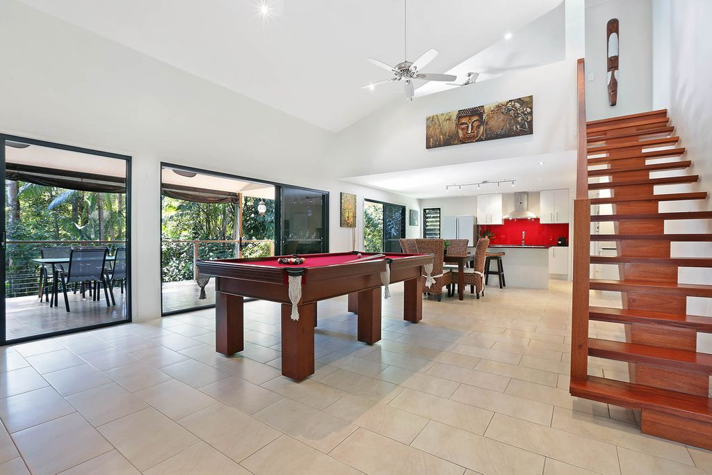 Family haven delivered with style, character and a pool