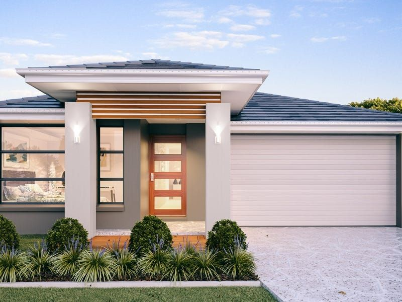 Low maintenance home, designed for a carefree lifestyle