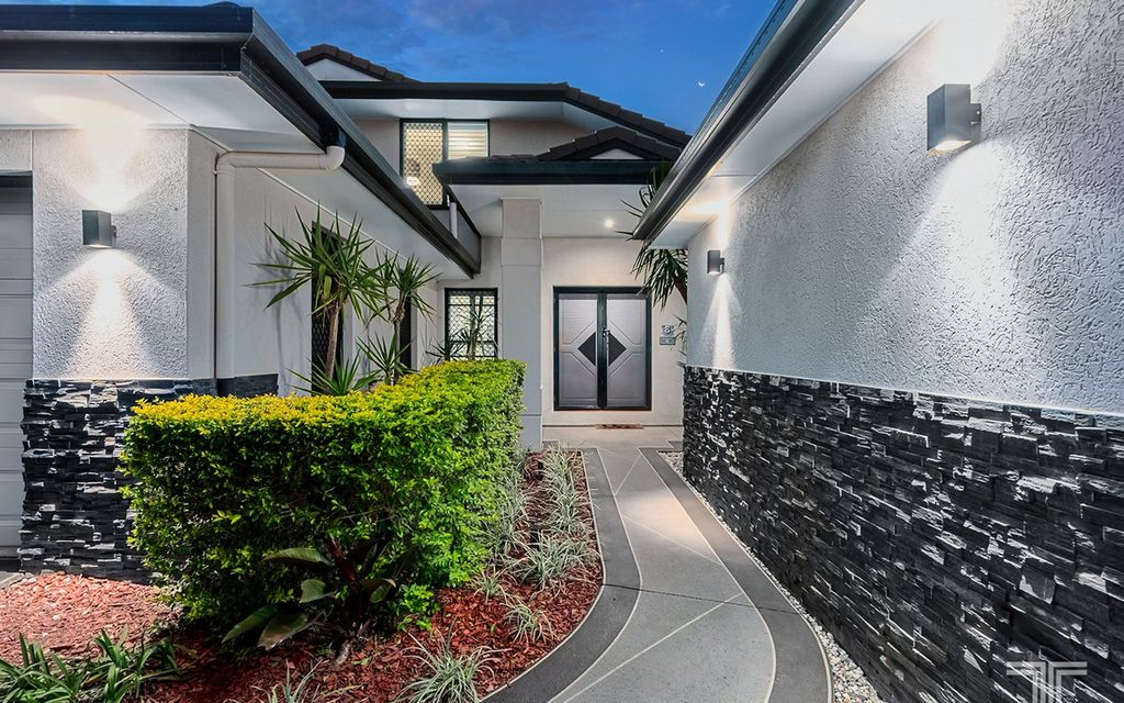 Expansive Family Home or Dual Living Retreat