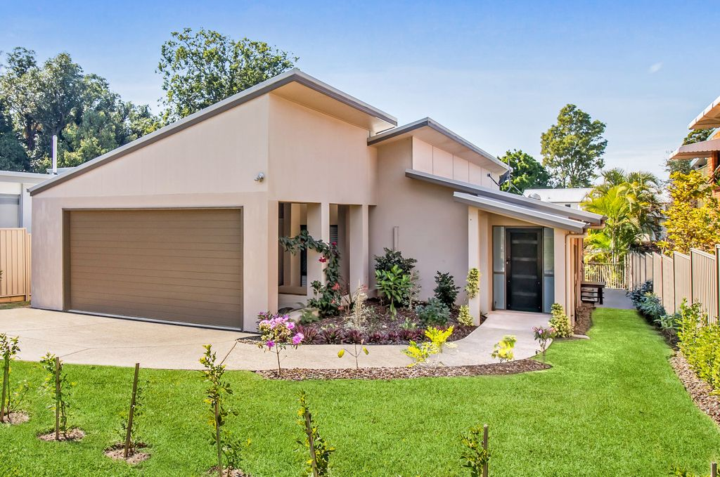 Superior lifestyle home in Maroochydore