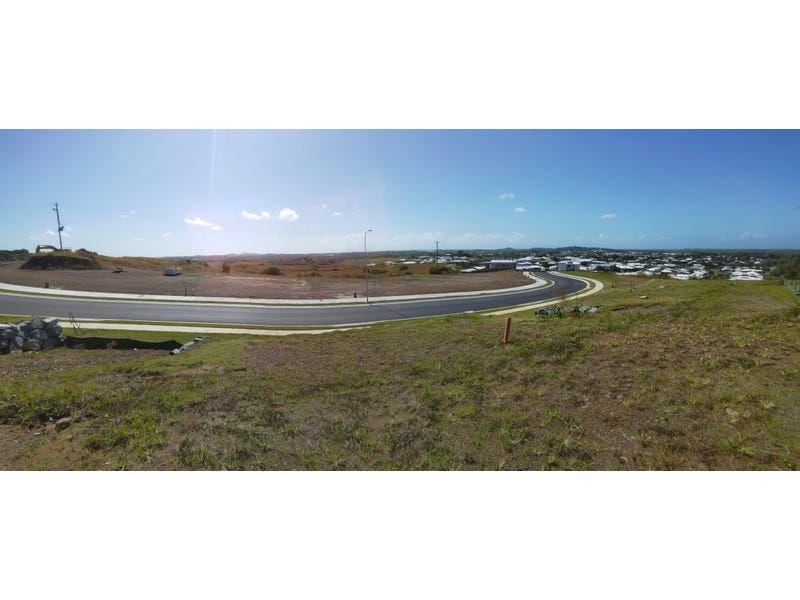 Lot 753 Ocean Views!