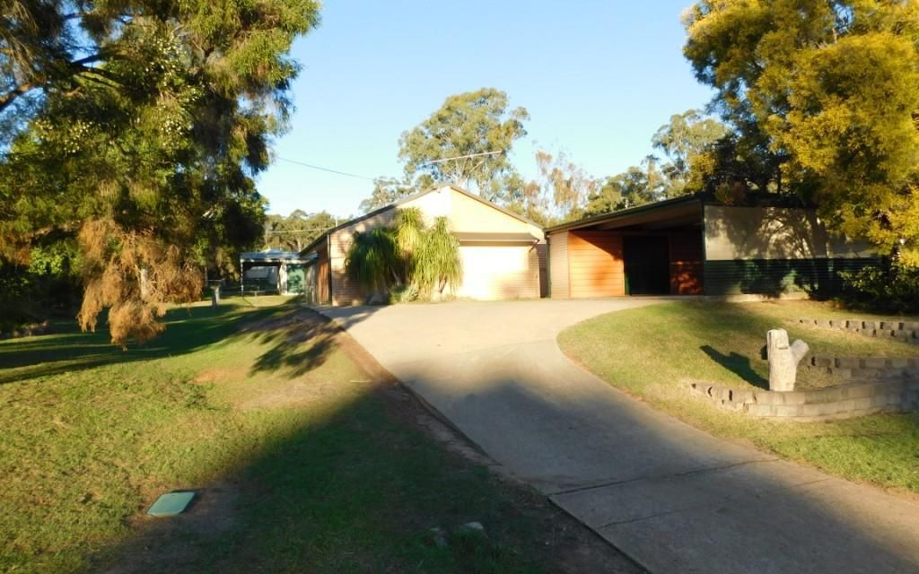 Great 4 bedroom home with loads of extras