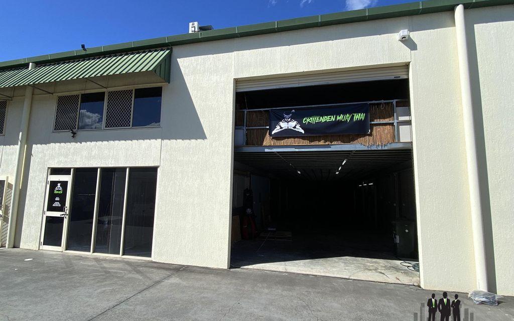 Unique Warehouse Opportunity