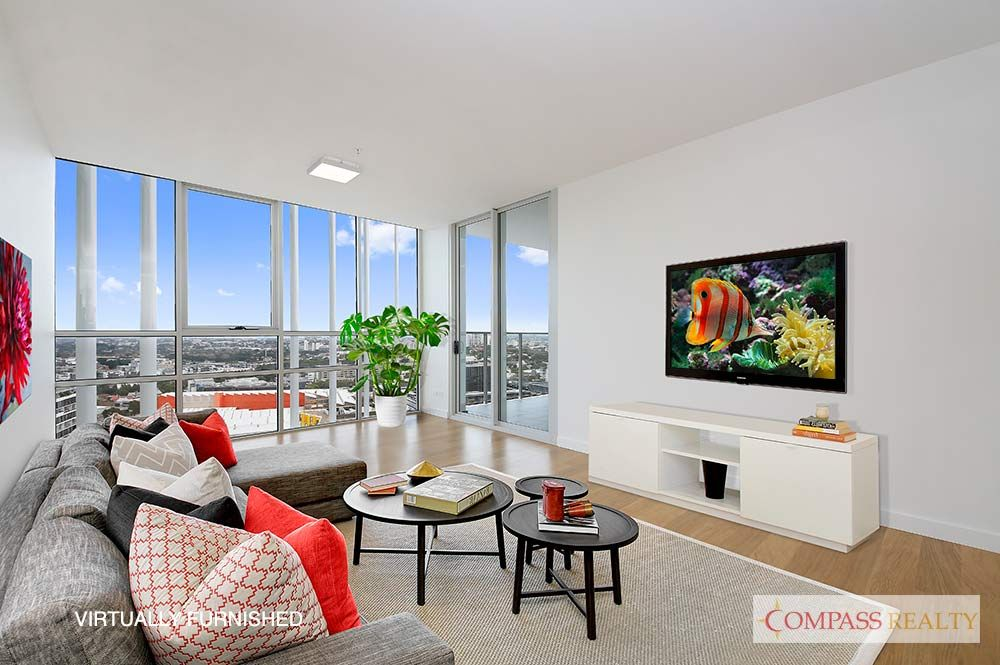 Luxury 1 Bedroom  Apartment @ Ruby Tower!