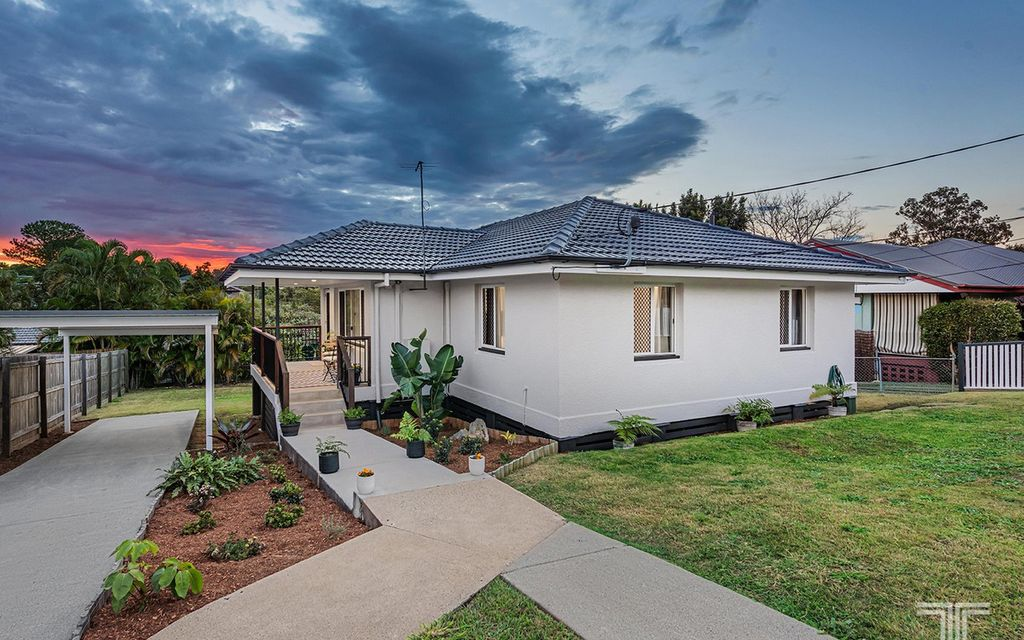 Exceptional Style and Position in this Newly Renovated Home