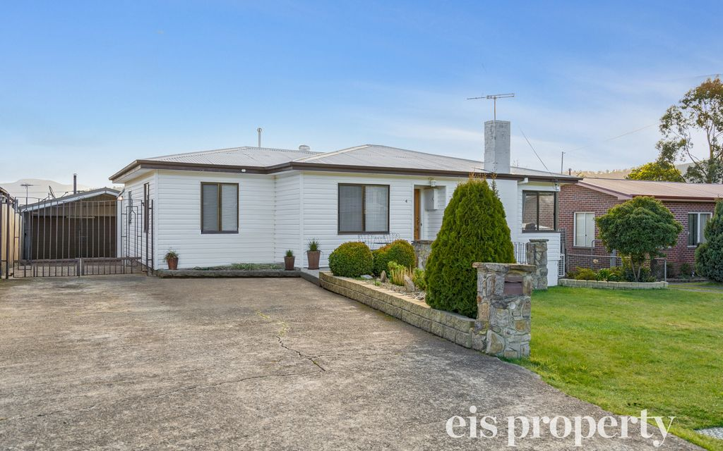Loved family home on the market for the first time in over 30 years