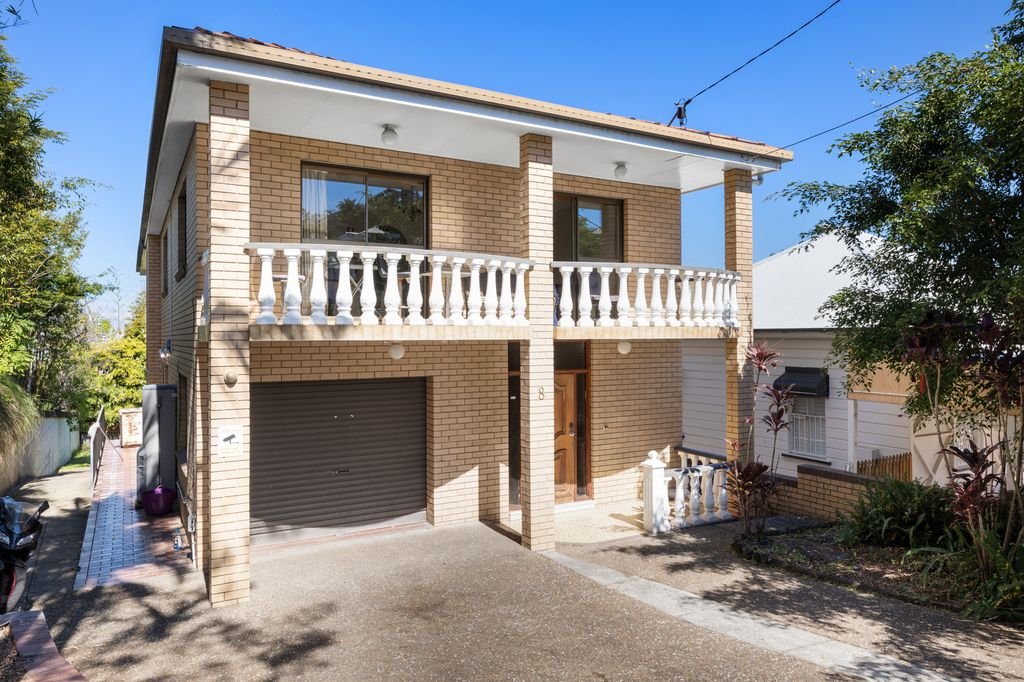 Instant Appeal & Future Promise on 480m2