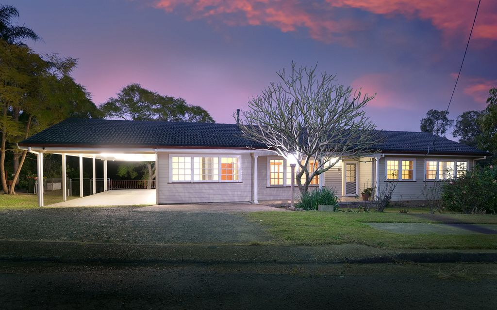 Breathe in the country air – easy living on 1707sqm