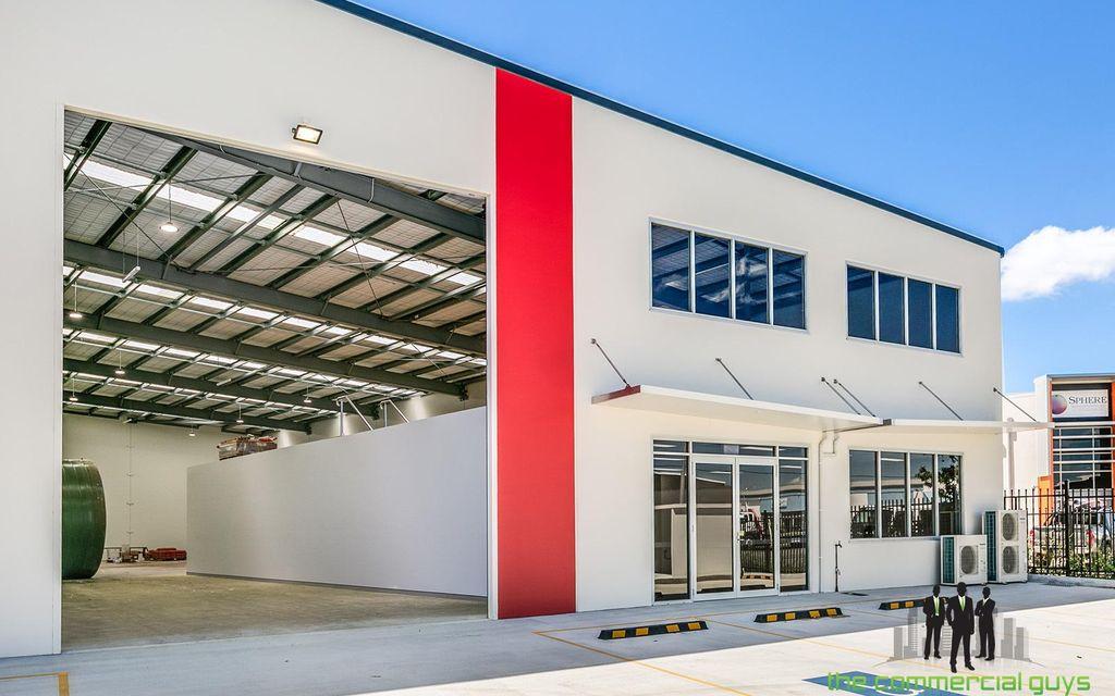 Brand New Prime Warehouse + Office
