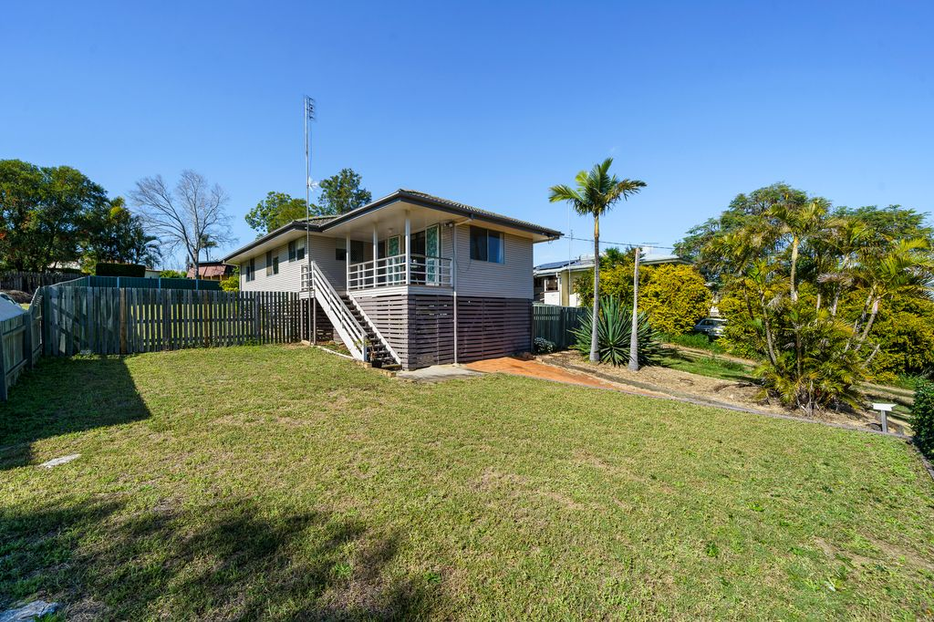 Well Positioned, Solid Home with an Excellent Return!