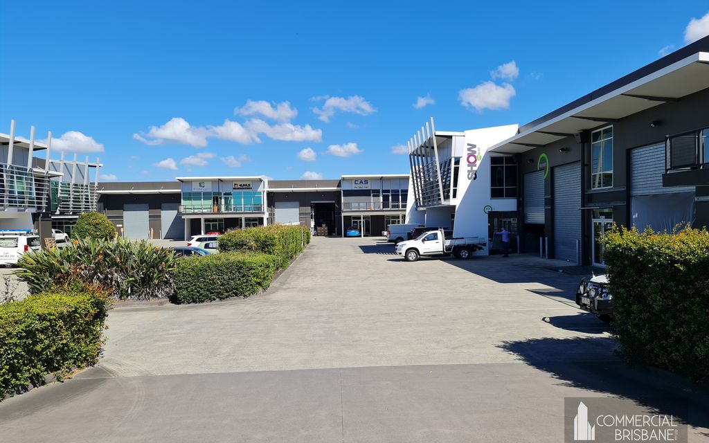 Rock Solid Industrial Unit – Sale or Lease