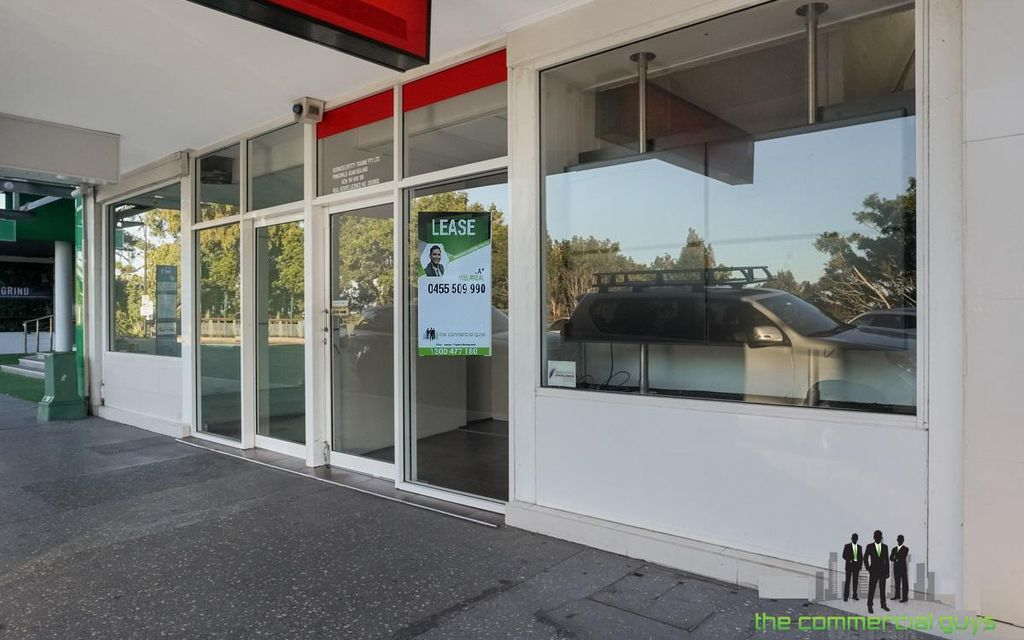 Prime Position Available For Professional Office/Retail