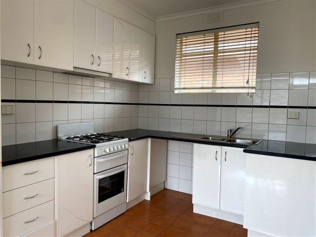Updated Apartment