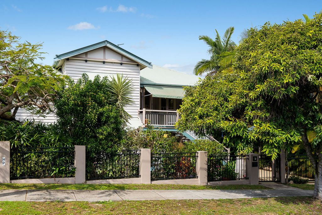 CLASSIC HOME – Queenslander with Dual Living Options