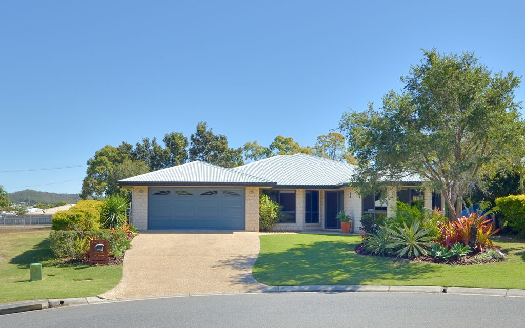 Simply the best…stunning family home with pool!